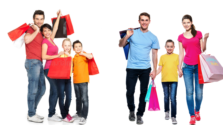 Shop for Exclusive Collection of Clothing for Men, Women and Kids
