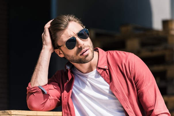 Three Reasons to Find Designer's Sunglasses