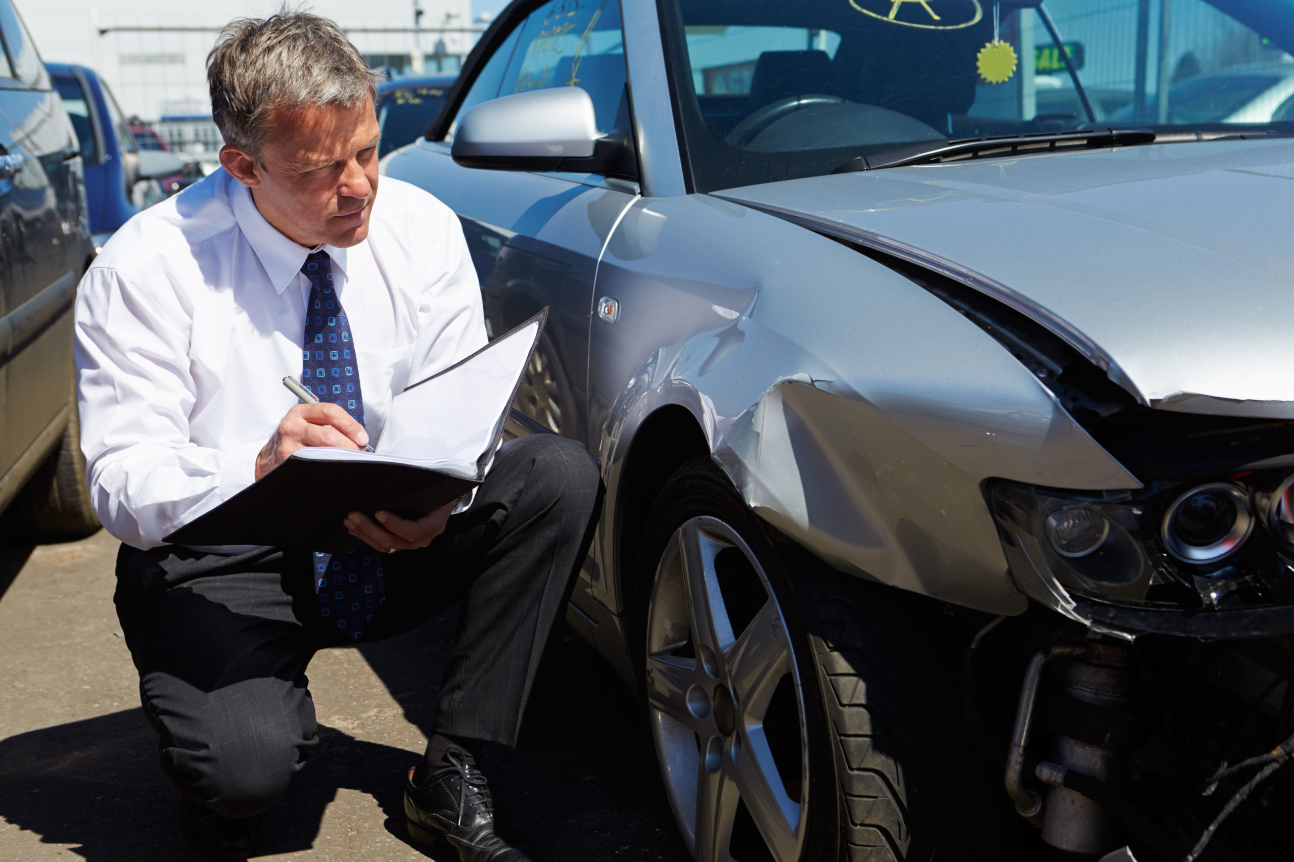 How is a Car Accident Attorney Helpful in Seeking a Deserved Settlement?