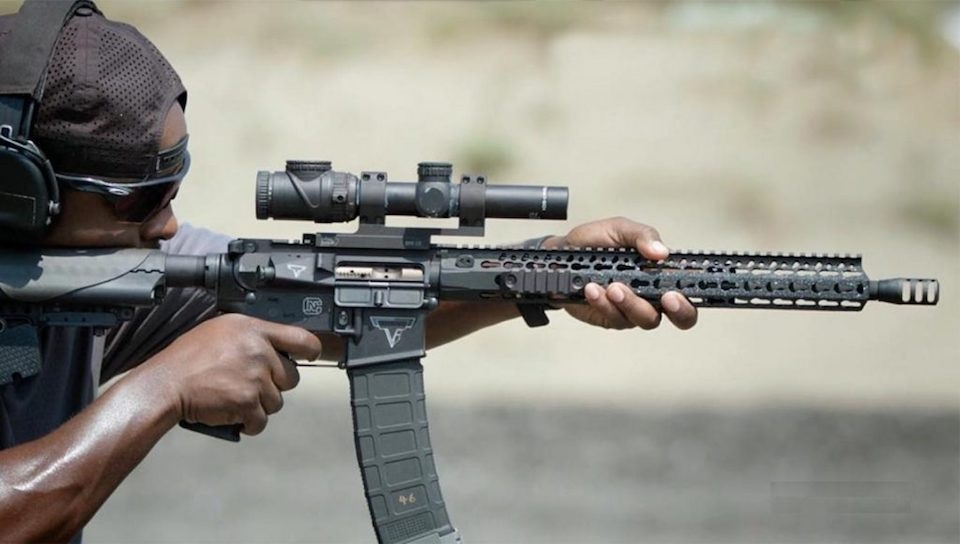 How to choose the best quality AR-15 uppers?