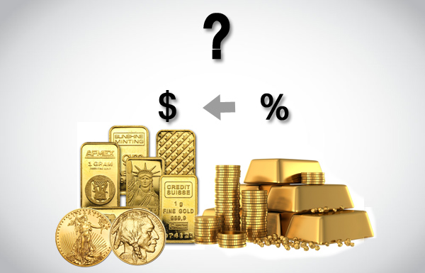 Know why you should buy silver bullion.