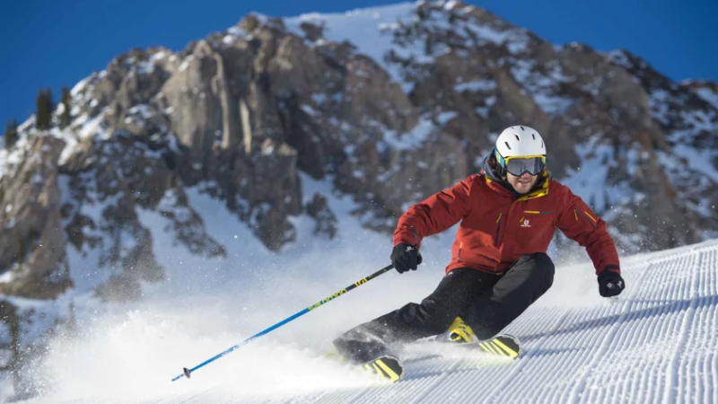 Discover The Main Types Of Skiing: