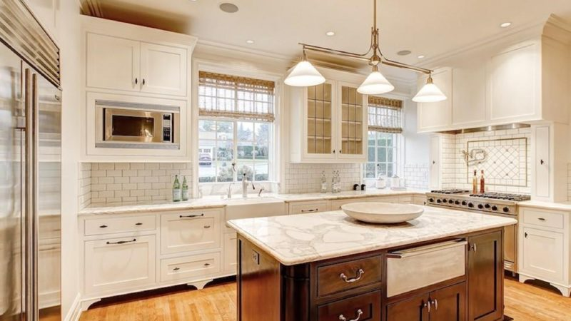 All about Bathroom and Kitchen Renovations