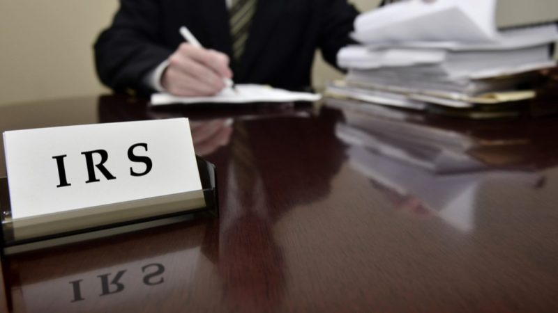 Right Way To Write A Hardship Letter To The IRS