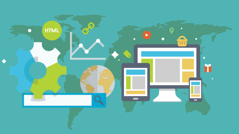 SEO strategy for multilingual campaigns